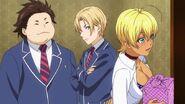 Food Wars! Shokugeki no Soma Season 3 Episode 14 0244