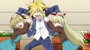 Food Wars! Shokugeki no Soma Season 3 Episode 17 0536
