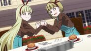 Food Wars! Shokugeki no Soma Season 3 Episode 17 0906