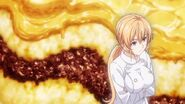 Food Wars! Shokugeki no Soma Season 3 Episode 19 1017
