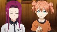 Food Wars! Shokugeki no Soma Season 3 Episode 9 0233