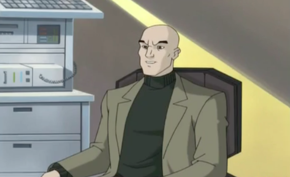 Charles Xavier (Professor X) (Earth-11052)