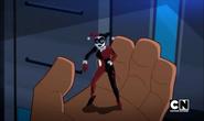 Justice League Action Women (787)