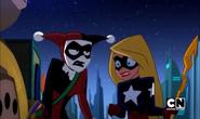 Justice League Action Women (865)