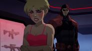 Teen Titans the Judas Contract (628)