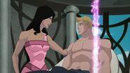 Wonder Woman Bloodlines 0166