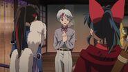 Yashahime Princess Half-Demon Episode 7 0980