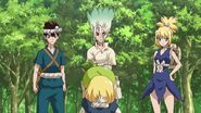 Dr. Stone Episode 11 0173
