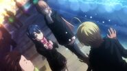 Food Wars! Shokugeki no Soma Season 3 Episode 15 0819
