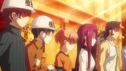 Food Wars! Shokugeki no Soma Season 3 Episode 9 0110