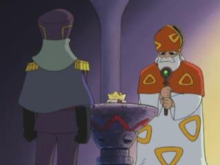 Judge of Mirage Kingdom