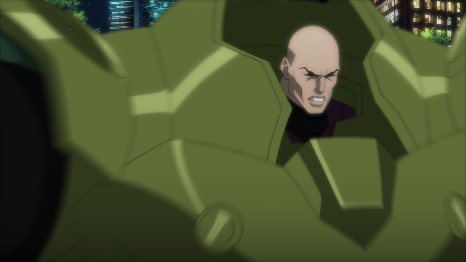 Lex Luthor(New 52)