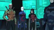 Young Justice Season 3 Episode 19 1064