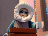 Captain Cold(Lego Universe)