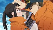 Fire Force Episode 2 0302