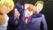 Food Wars! Shokugeki no Soma Season 3 Episode 22 0679