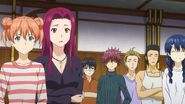 Food Wars Shokugeki no Soma Season 3 Episode 1 0749