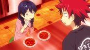 Food Wars Shokugeki no Soma Season 3 Episode 2 0630