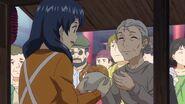 Food Wars Shokugeki no Soma Season 3 Episode 4 0692