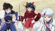 Yashahime Princess Half-Demon Episode 14 0827