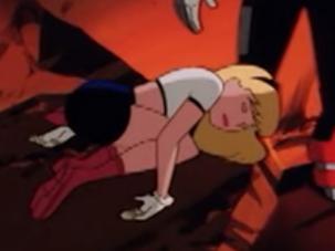 Kara In-Ze / Kara Kent(Supergirl)
