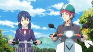 Food Wars Shokugeki no Soma Season 3 Episode 1 0030