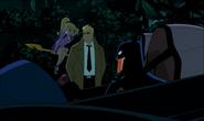 Justice League Action Women (1190)