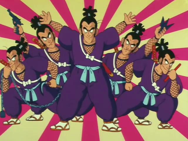 Murasaki Brothers