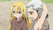 Dr. Stone Episode 17 0855