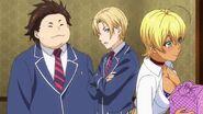 Food Wars! Shokugeki no Soma Season 3 Episode 14 0249