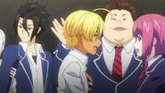 Food Wars! Shokugeki no Soma Season 3 Episode 23 0874