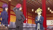 Food Wars Shokugeki no Soma Season 3 Episode 1 0491