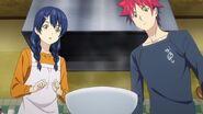Food Wars Shokugeki no Soma Season 3 Episode 4 0198