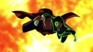 Justice League vs the Fatal Five 3773