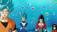 Super Dragon Ball Heroes Big Bang Mission Episode 6 165