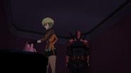Teen Titans the Judas Contract (1047)