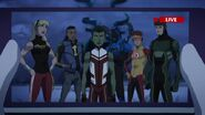 Young Justice Season 3 Episode 17 0966