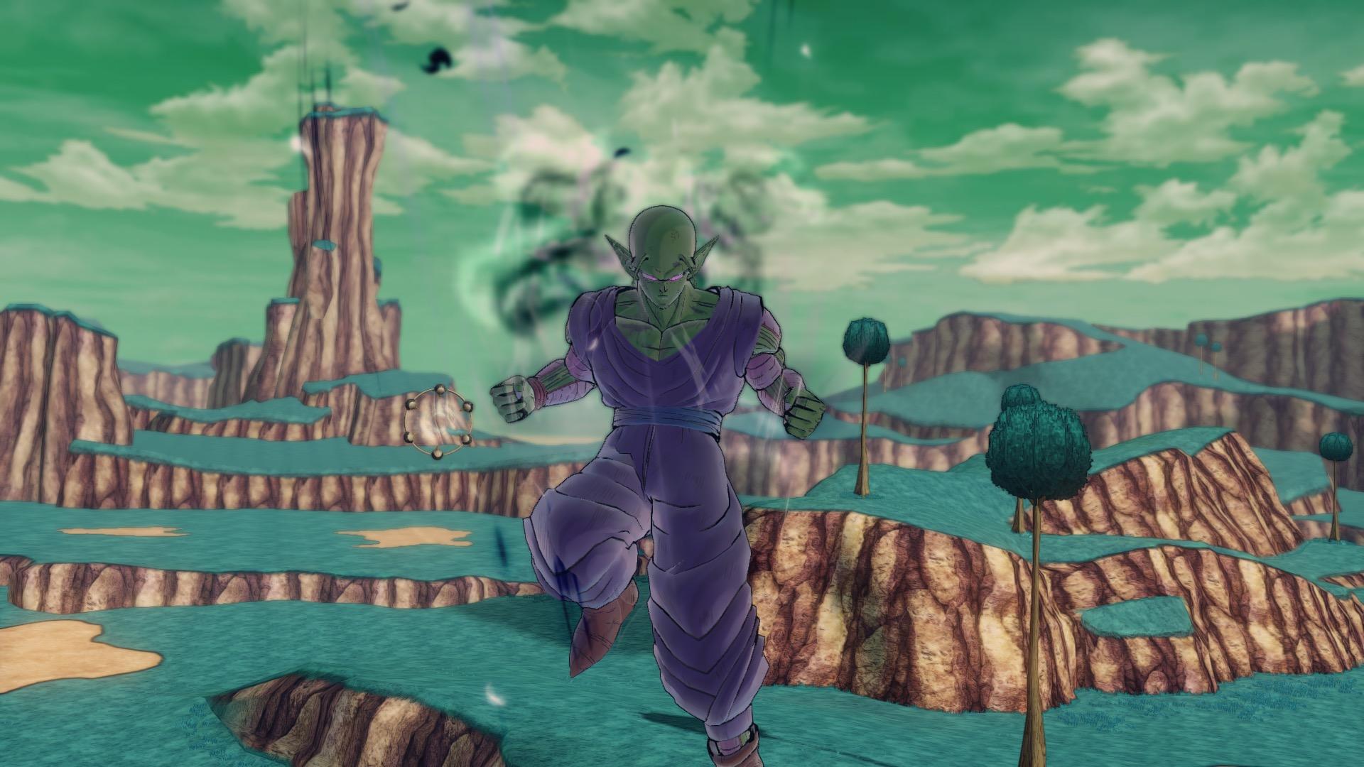 Piccolo (Xenoverse 2)