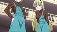Food Wars! Shokugeki no Soma Season 3 Episode 17 0494