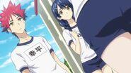 Food Wars Shokugeki no Soma Season 3 Episode 1 0388