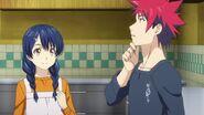 Food Wars Shokugeki no Soma Season 3 Episode 4 0178
