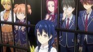 Food Wars Shokugeki no Soma Season 4 Episode 2 0208