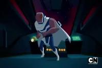 Kanjar Ro(Justice League Action)