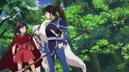 Yashahime Princess Half-Demon Episode 9 0400
