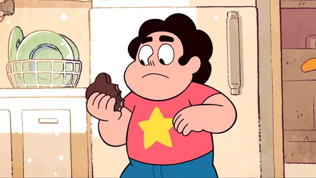 Steven Quartz Universe
