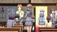 Assassination Classroom Episode 9 0769