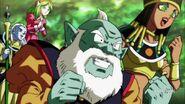 Dragon Ball Super Episode 118 0318