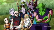 Dragon Ball Super Episode 119 0799