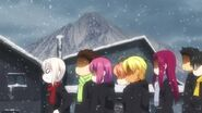 Food Wars! Shokugeki no Soma Season 3 Episode 22 0141