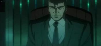 Charles Xavier (Professor X) (Earth-101001)